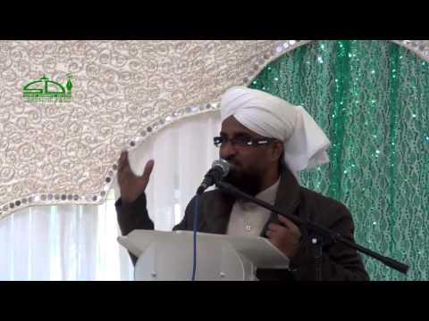 Mera Dil Aur Meri Jaan Ya Rasool Allah - Qari Rizwan