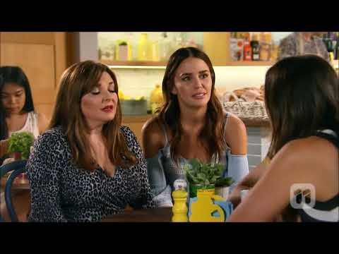[Neighbours] 7807 Elly & Paige & Terese &...