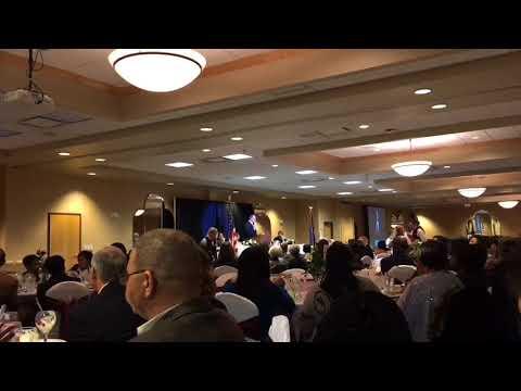 Download Youtube: Michigan congressman calls President Trump