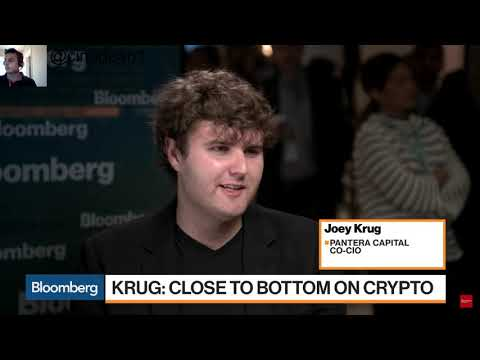 When Will Cryptocurrency / Bitcoin Prices Recover!?   Bloomberg News