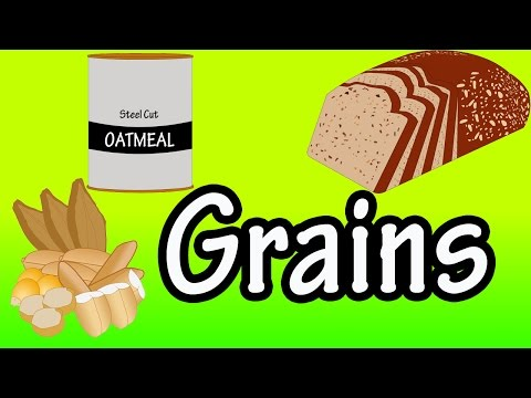 Grains What are Grains Whole Grains Refined Grains