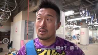 佐藤慎太郎(40)があのニュースターを激賞した。二次予選7Rでは新...