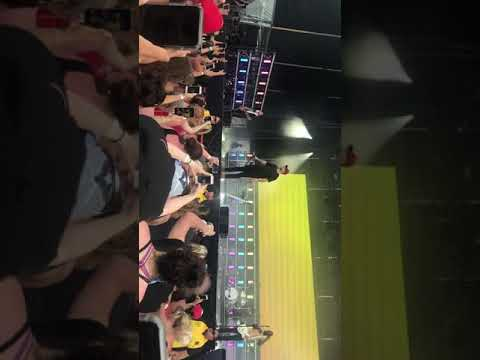 House Party - Sam Hunt (Live Atlantic City)