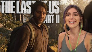 Tommy & Joel Quality Time | The Last Of Us 2 Pt. 7 | Marz Plays