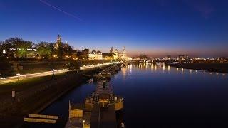 видео #849. Дрезден (Германия) (отличные фото)