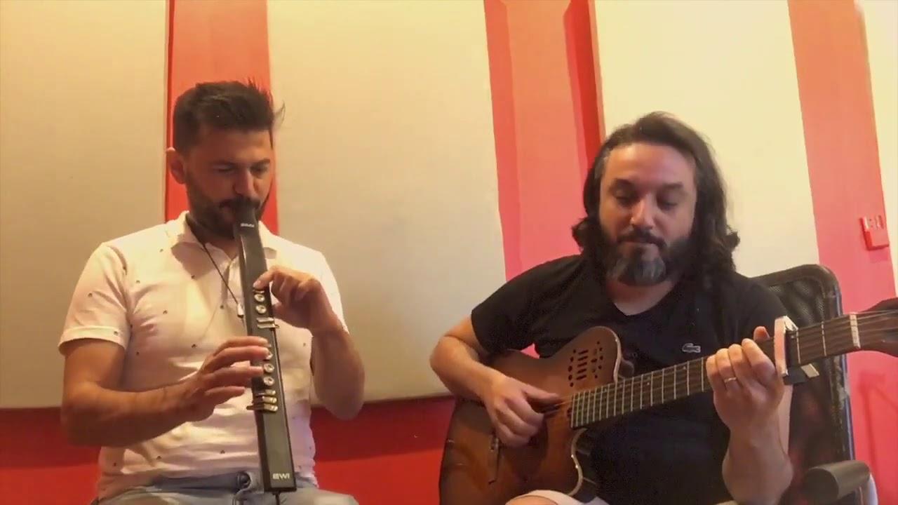 Bilge Nihan - Zor Sevdiğimden @PowerTürk Akustik