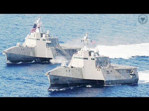 VERY SCARY!! See The Main Weapon LMS Keris Class Malaysiaиз YouTube · Длительность: 4 мин10 с