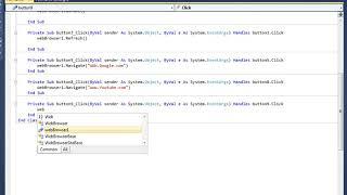 Visual Basic İle Tarayıcı Yapımı 2017