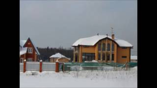 Участок по Пятницкому шоссе, д. Брехово(, 2012-02-20T08:36:51.000Z)