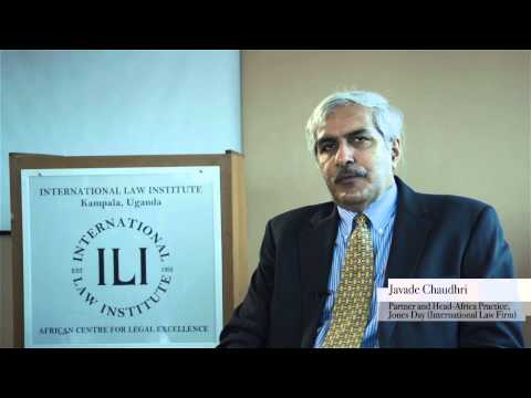 International Law Institute - African Centre for Legal Excellence