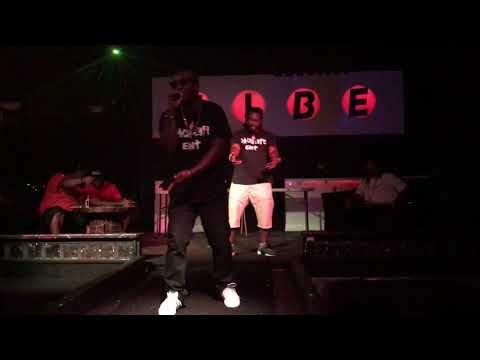 Smoove Rachi -7 ( Seven ) Performance Club VIBE Jacksonville Florida