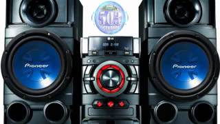 Extreme bass (reggaeton)