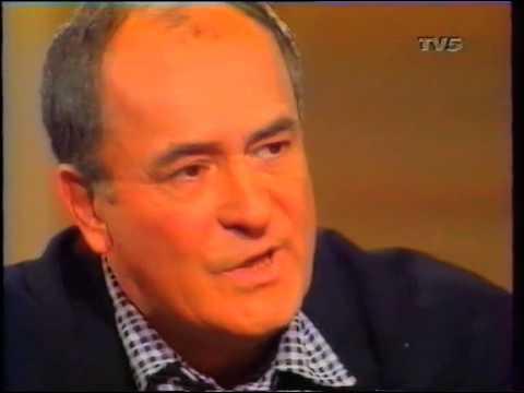 Bouillion de culture - Discussion avec Bernardo Bertolucci (1996) - Part3
