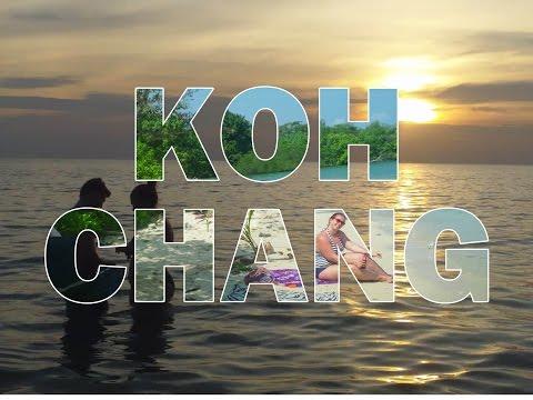 Thailand Part II :  Koh Chang