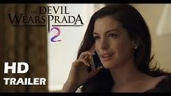 THE DEVIL WEARS PRADA 2 (2020) Movie Trailer HSpeakin - Meryl Streep, Margot Robbie, Anne Hathaway