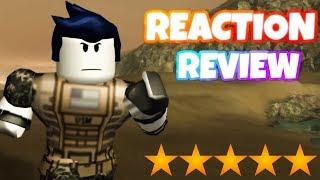 Der letzte Gast 4! Reaktion + Bewertung! ( Roblox Film von ObliviousHD )