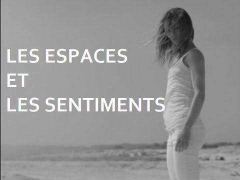 Vanessa Paradis - Les Espaces & Les Sentiments (Lyrics)