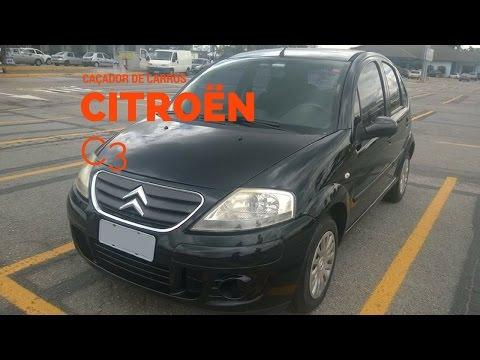 VENDIDO: Citroën C3 GLX 2010