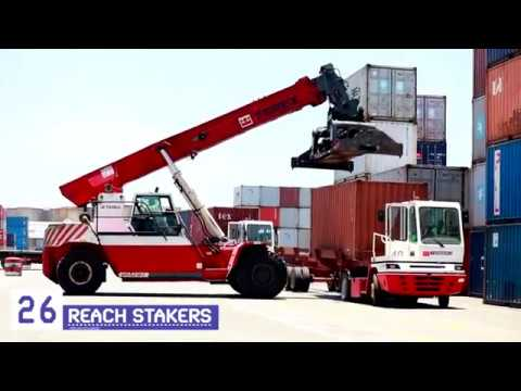 Togo Port's of Lome Corporate Video 2020 [New Video]
