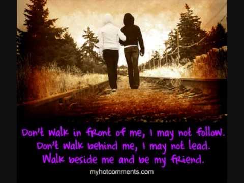Walk You Home-Karmina