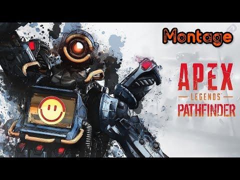 [Apex legends] Montage |