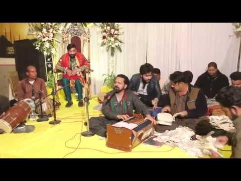 Chahat Mein Kya Dunya-Daari I Maratab Ali