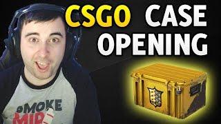 50 CSGO GAMMA CASES - CS GO UNBOXING
