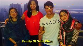 Sahil Khan Lifestyle, Net Worth, Salary,House,Cars, Awards, Education, Biography And Family