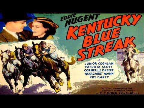 Kentucky Blue Streak / 1935