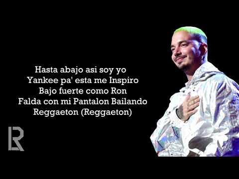 j.-balvin---reggaeton-(letra)