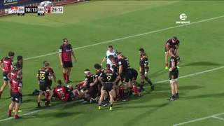 ROUND 13 HIGHLIGHTS: Chiefs v Crusaders 2017 Video