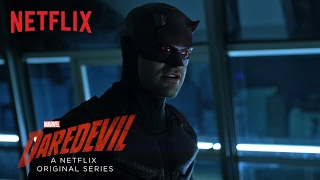 Marvel's Daredevil - Season 2 - Official Trailer - Part 2 - Netflix [HD]