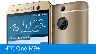 HTC One M9+ (recenze)