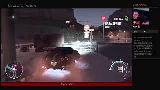 Need for speed random cose PS4 live di mjollnir91