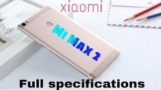 xiaomi mi mix 2 full specifications release date 18 july
