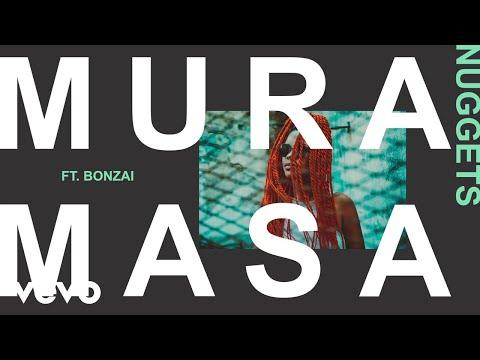 Mura Masa - Nuggets ft. Bonzai