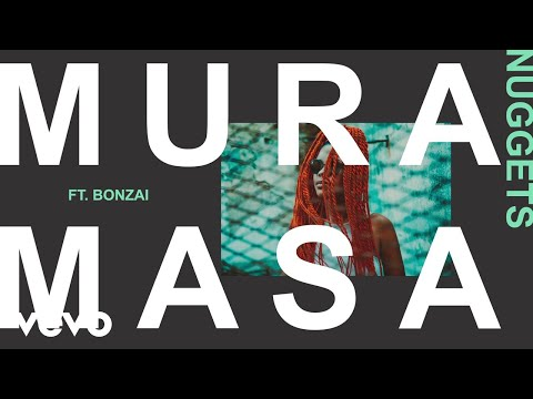 Mura Masa - Nuggets ft. Bonzai
