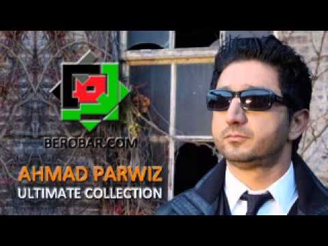Ahmad Parwiz Ultimate Collection of his Albums & Songs