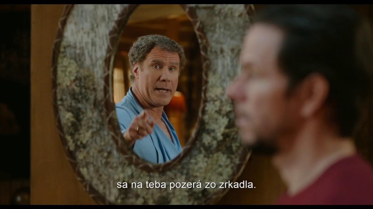 Ocko je doma 2 (Daddy's Home 2) - oficiálny trailer