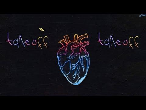 Alice Wonder - Take Off (Video Lyrics)