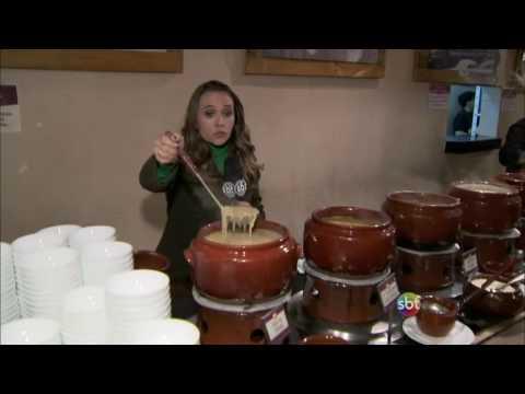 SP: Festivais de sopa aquecem as noites frias do inverno