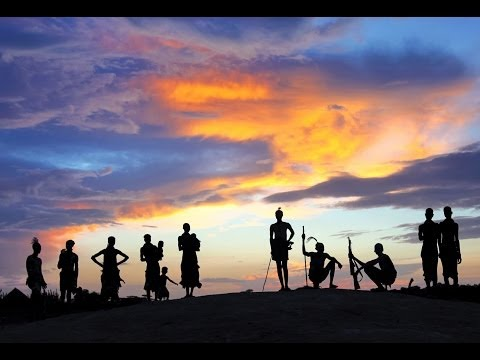 OMO VALLEY TRIBES -THE VANISHING CULTURES OF ETHIOPIA