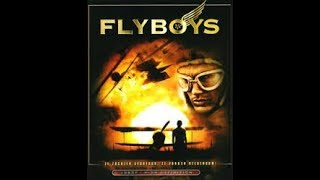Flyboys Égi lovagok TELJES FILM MAGYARUL!