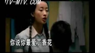 丁香花-唐磊