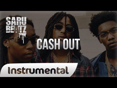 "Migos 2 Chainz Style Trap Beat Rap Instrumental ""Cash Out"" – SaruBeatz"