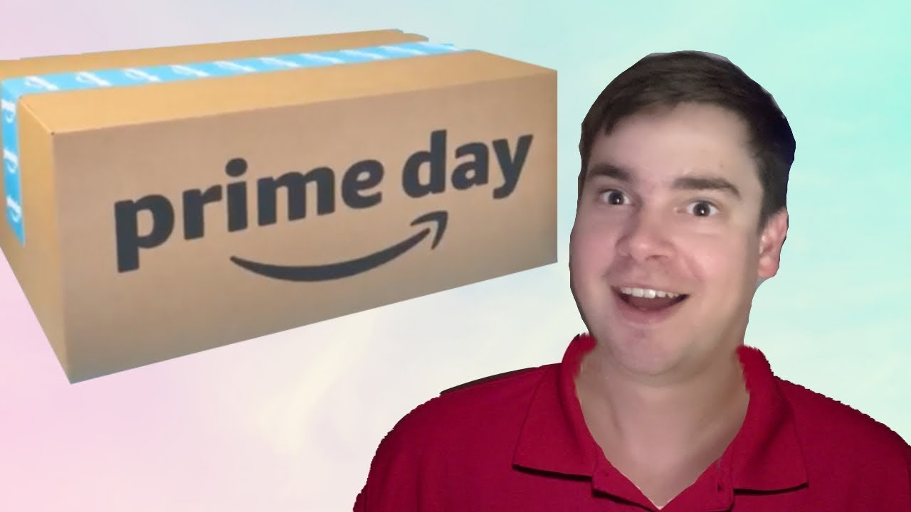 The 47 Best Amazon Prime Day Tech Deals