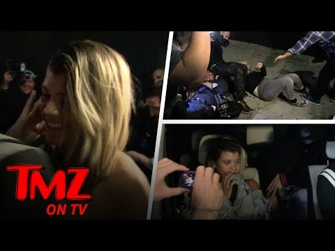 Justin Bieber Falling Hard for Sofia Richie (TMZ TV)