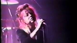 I KICKED A BOY - THE SUNDAYS (1993 Live in Philadelphia)