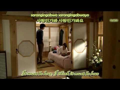 [HD/MV] SeeYa (씨야) - 가슴이 뭉클  씨야 My Heart Is touched [Engsub+Romani]