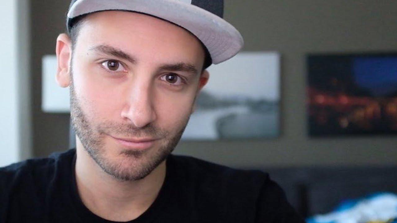 Twitch Streamer Byron 'Reckful' Bernstein Dead at 31 – Entertainment Tonight